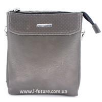 Мужская сумка Арт. 8875-1 Цвет Серый