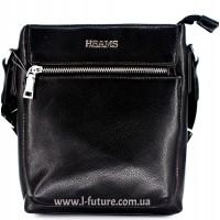 Мужская сумка Арт. 6815-2 Цвет Чёрный