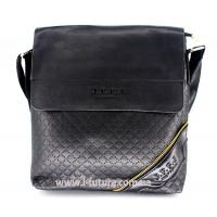 Мужская сумка Арт. 11 Цвет Чёрный