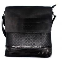 Мужская сумка Арт. 13 Цвет Чёрный