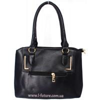 Женская сумка Арт. 8509 Цвет Чёрный