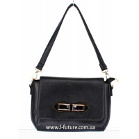 Женская сумка Арт А 0539.Цвет Чёрный