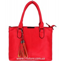 Женская Сумка Арт. А-8615 Цвет Красный