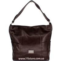 Женская сумка Арт. А-8693  Цвет Коричневый