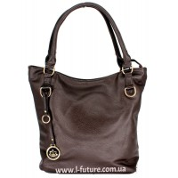 Женская сумка Арт. А-8670  Цвет Коричневый