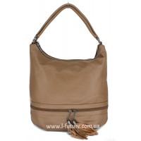 Женская сумка Арт. А-8676  Цвет Хаки