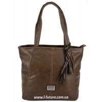 Женская сумка Арт. А-8699  Цвет Хаки