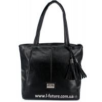 Женская сумка Арт. А-8699  Цвет Чёрный