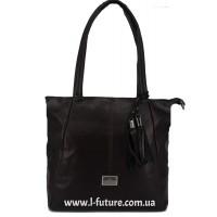 Женская сумка Арт. А-8699  Цвет Коричневый