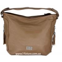 Женская сумка Арт. А-8675  Цвет Хаки