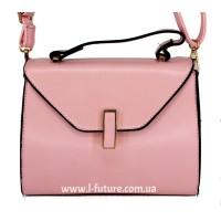 Клатч Арт. 5051  Цвет  Розовый