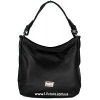 Женская сумка Арт. А-8671  Цвет Чёрный