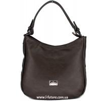 Женская сумка Арт. А-8671  Цвет Коричневый