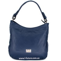 Женская сумка Арт. А-8671  Цвет Синий