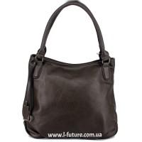 Женская сумка Арт. А-8672  Цвет Коричневый