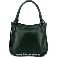 Женская сумка Арт. А-8672  Цвет Зелёный