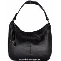 Женская сумка Арт. 624  Цвет Чёрный