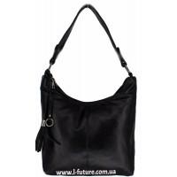 Женская сумка Арт. 796-1 Цвет Чёрный