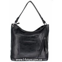 Женская сумка Арт. F-901 Цвет Чёрный