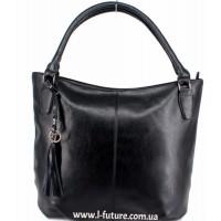 Женская сумка Арт. F-929 Цвет Чёрный