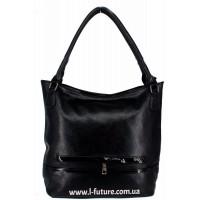 Женская сумка Арт. F-926 Цвет Чёрный