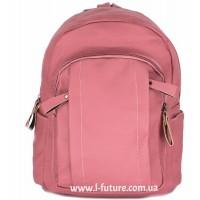 Женский рюкзак Арт. 330 Цвет Розовый
