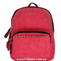 Женский рюкзак Арт. 792  Цвет Бордо