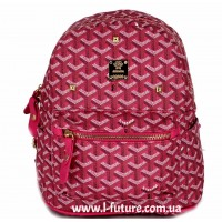 Женский рюкзак Арт. 22  Цвет Розовый