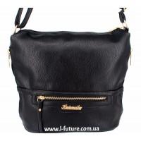 Женская сумка 841-1 Цвет Чёрный