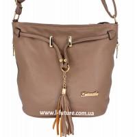 Женская сумка 840-1 Цвет Хаки