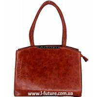 Женская Сумка Арт. 89753  Цвет Рыжий