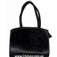 Женская Сумка Арт. 89753  Цвет Чёрный