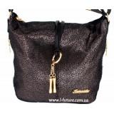 Женская сумка 838-2 Цвет Коричневый