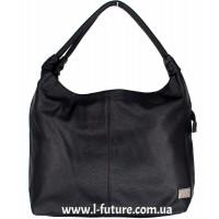 Женская сумка Арт. 5576  Цвет Чёрный