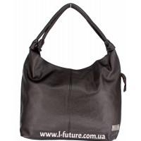 Женская сумка Арт. 5576  Цвет Коричневый
