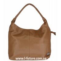 Женская сумка Арт. 5576  Цвет Хаки