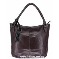 Женская сумка Арт. F-929 Цвет Коричневый