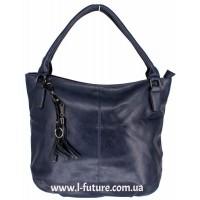 Женская сумка Арт. F-929 Цвет Синий
