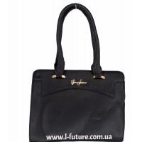 Женская сумка арт.2020 Цвет Чёрный