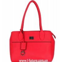 Женская Сумка Арт. 1764  Цвет Красный