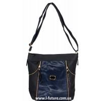 Женская сумка Лазерка арт.857.Цвет Cиний