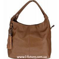 Женская сумка Арт. 1711-2  Цвет Хаки
