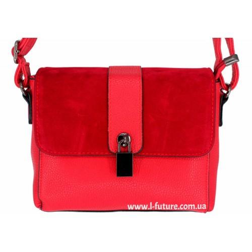 Клатч Арт. 8807 Цвет Красный