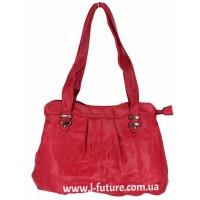 Женская Сумка  Арт. 042 Цвет Красный