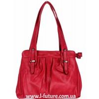 Женская Сумка  Арт. 045  Цвет Красный