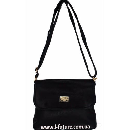 Женская сумка арт. 902 Цвет Чёрный