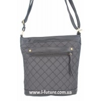 Женская сумка  900 Цвет Чёрный