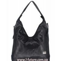 Женская сумка Арт. 1692 Цвет Чёрный
