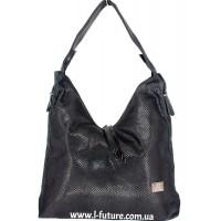Женская сумка Арт. 1690 Цвет Чёрный