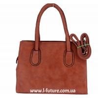 Женская сумка арт. 087 Цвет Коричневый